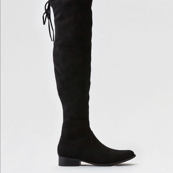 62d069d3653 American Eagle Outfitters Shoes - AE over the knee boots